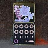 Cortina Na-Kel Smith Signature Bearings 003 Pink/Checker