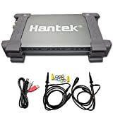 Hantek HT6022BE20Mhz 6022be PC Based USB Digital Storage Oscilloscope, 20 MHz Bandwidth