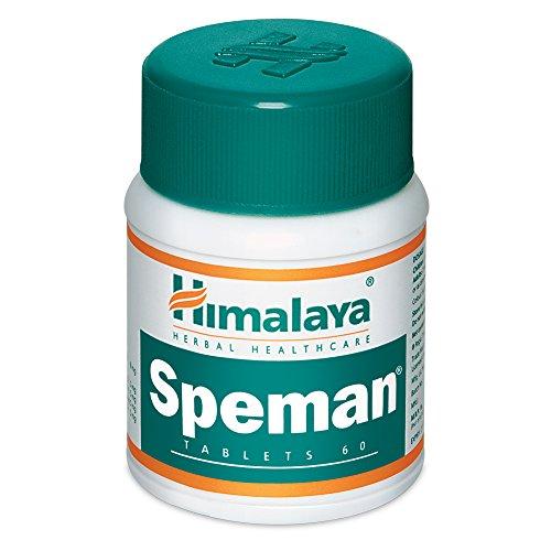 Himalaya Speman Tablets - 60 Tablets