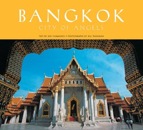 Bangkok: City of Angels (English...