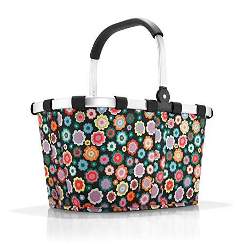 reisenthel carrybag happy flowers Maße: 48 x 29 x 28 cm/Volumen: 22 l