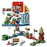 LEGO Super Mario Starter Pack con Super Mario Interattivo