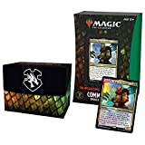 Magic: The Gathering Adventures in The Forgotten Realms Commander Deck – Draconic Rage (Red-Green)