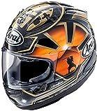 アライ(Arai) バイクヘルメット フルフェイス ペドロサ侍スピリット 59-60cm