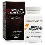 Tribulus terrestris - 470 mg / 180 gélules végétales - Titré à 40 % min. en...