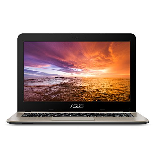 Asus VivoBook F441 Light and Powerful Laptop, AMD A9 Dual Core Processor (Boost Up to 3.6 GHz), Radeon R5 Graphics, 8GB DDR4 RAM, 256GB SSD, 14 FHD Display, Windows 10, F441BA-DS94