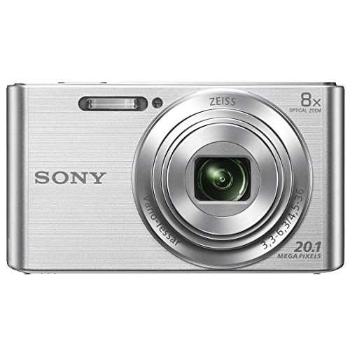 ソニー SONY デジタルカメラ Cyber-shot DSC-W830