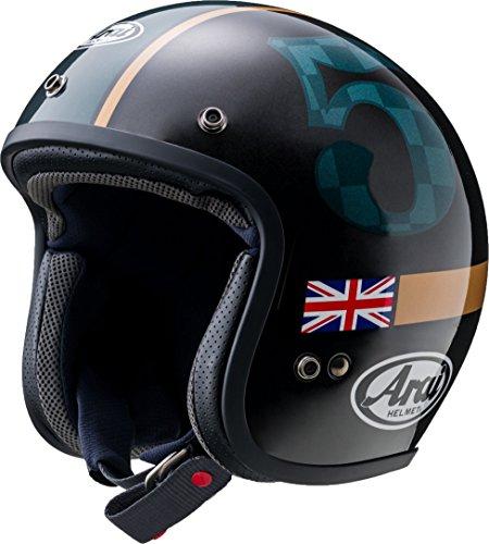 アライ(ARAI) バイクヘルメット ジェット CLASSIC MOD(クラッシック モッド) UNION(ユニオン) 57cm~58cm -