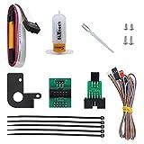 Creality BL Touch 3D Printer Upgraded Auto Bed Leveling Sensor Kit for Cr-10 / Ender 3 / Ender 3 Pro/Ender 5 / Ender 5pro / CR 10S / CR-10 S4/S5/CR 20/20 Pro