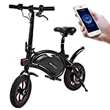 ANCHEER Folding Electric...