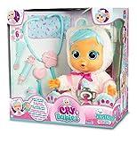 IMC Toys - Cry Babies - 98206 - Kristal Malatina