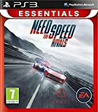 Need For Speed: Rivals (Essentials) /Ps3