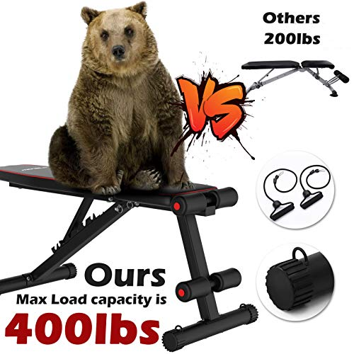 51AByVavFkL - Home Fitness Guru