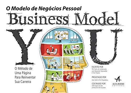 Business Model you: the Personal Business Model