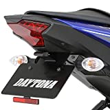 デイトナ バイク用 LED フェンダーレス キット YZF-R3 (15-18) MT-03 (16-19) YZF-R25(15-18) MT-25(16-19) 95185
