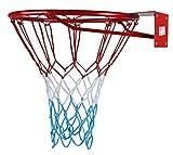 Kimet HangRing, Panier de basketball de qualité avec anneau et filet....