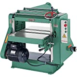Grizzly Industrial G5851Z - 24' 5 HP Planer