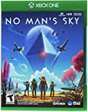 No Man's Sky - Xbox One (Video Game)