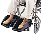 Swing Away Foot Support - Pair