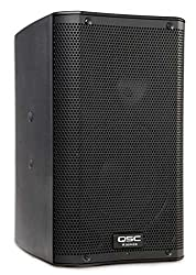 QSC K8 1000 Watts Powered Speaker Review