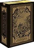 Coffret Lovecraft - Dans l'abîme du Temps & La Couleur tombée du ciel
