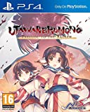 """-Le jeu Utawarerumono: Prelude to the Fallen sur PS4 -CD audio """"Hymns for the Fallen"""" -Artbook """"Archives of Yamayura"""""""