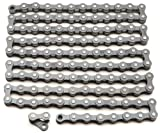 Schwinn Bike Chain Fits Multi-Speed Bikes, 1/2 inch x 3/32 inch