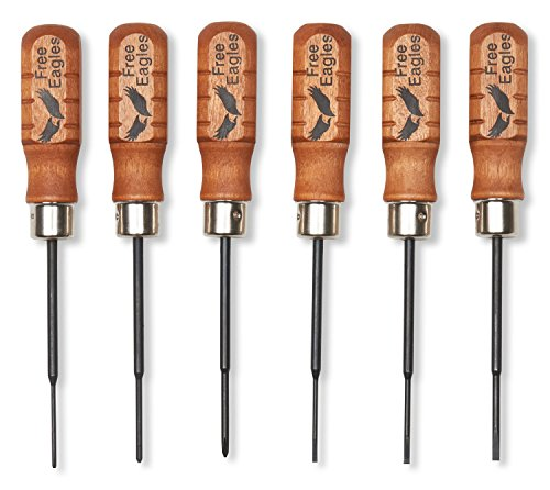 51APpY1KnRL - The 7 Best Mini Screwdriver Sets to Tackle Any DIY Project