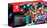 Nintendo Switch Mario Kart 8 Deluxe Accessories Bundle