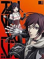 アクダマドライブ 第1巻(初回限定版) [Blu-ray]