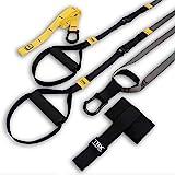 TRX Go Suspension Trainer - Kit per Allenamento in sospensione, Nero