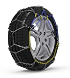 MICHELIN Chaines à Neige Extrem Grip, tension autobloquante, N°100