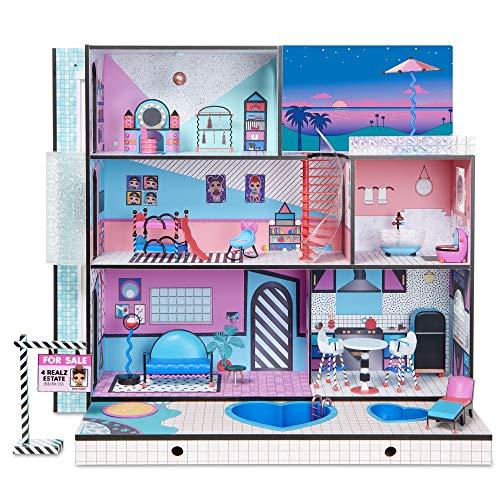 Image 15 - Surprise-LLU45000 L.O.L. Surprise-House, LLU45, Multicouleur, 3