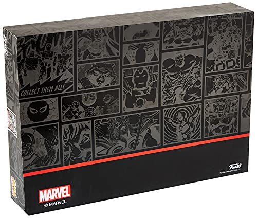 Marvel - Calendario de Adviento Funko Marvel