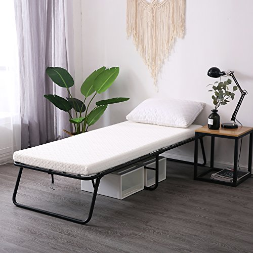 comfortable guest bed options