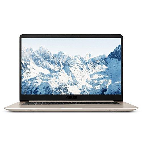 ASUS S510UN-EH76 VivoBook S 15.6' Full HD Laptop, Intel Core i7-8550U, NVIDIA GeForce MX150, 8GB RAM, 256GB SSD + 1TB HDD, Windows 10