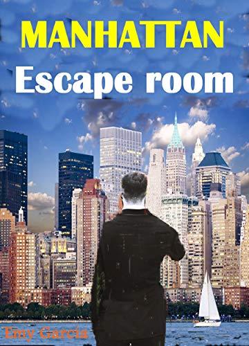 Manhattan Escape room de Emy García