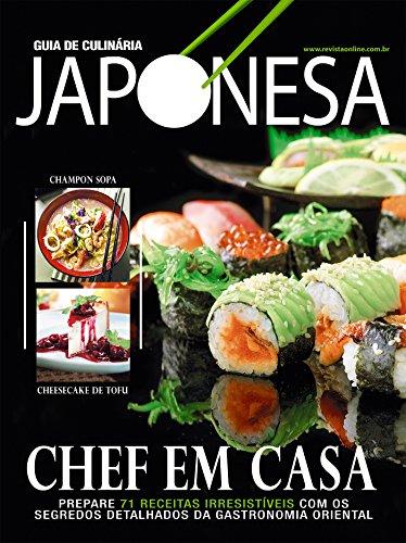 Guia de culinária japonesa ed. 02