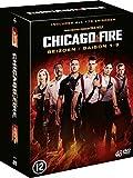 Chicago Fire-Coffret Saisons 1 à 8 [DVD]