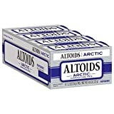 Altoids Arctic Peppermint...
