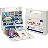 First Aid Only 195 Piece OSHA Compliant First Aid Kit (225-AN)