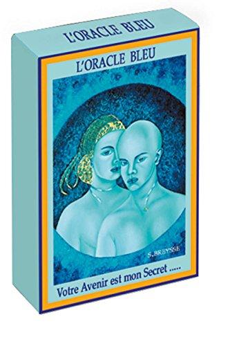 Les cartes Oracle Bleu - Cartomancie