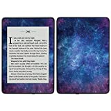 MightySkins Skin Compatible with Amazon Kindle Paperwhite 2018 (Waterproof Model) - Nebula | Protective, Durable, and Unique Vinyl Decal wrap Cover | Easy to Apply, Remove| Made in The USA