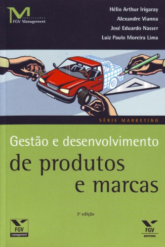Management and Development of Products and Brands