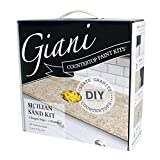 Giani Countertop Paint Kit (Sicilian Sand)