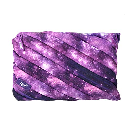 ZIPIT Fresh Colorz Twister - Astuccio Jumbo, motivo galassia
