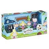 Ben & Holly-El pequeño Reino de Ben y Holly s Magic Class Set, Multicolor (Character Options 05734)
