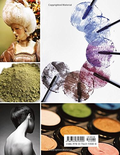 Classic Beauty: The History of Makeup 7