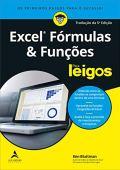 Excel Fórmulas e Funções Para Leigos