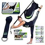 EverStretch Leg Stretcher: Get More Flexible with The Door Flexibility Trainer LITE Premium...